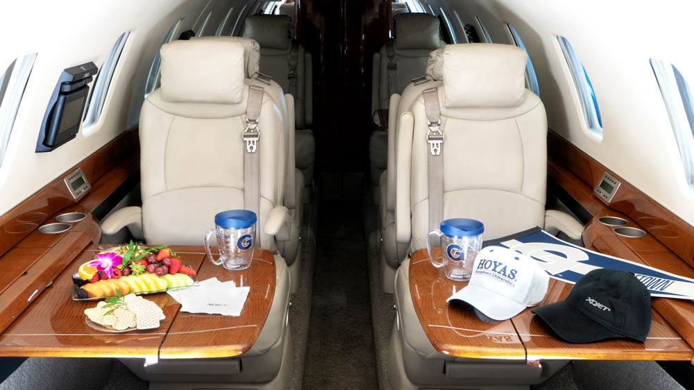 XOJet College Package