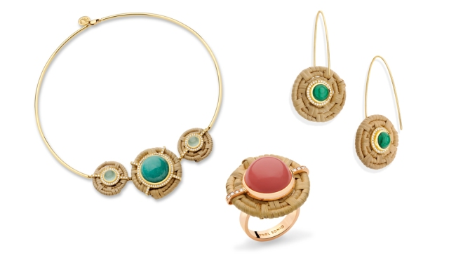 Yael Sonia Jewelry