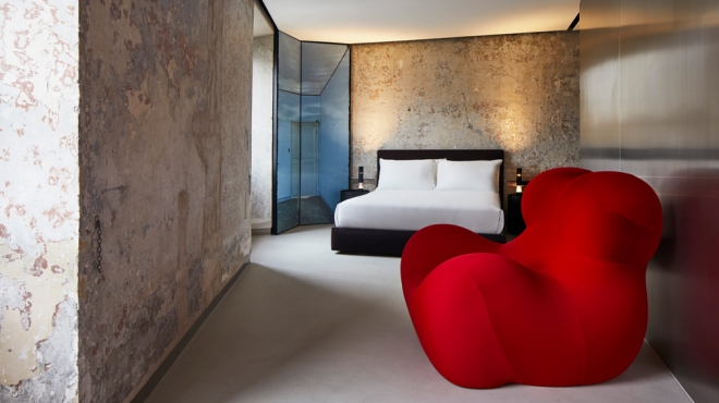The Rooms of Rome Luxury Vacation Rentals