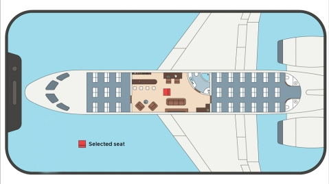 jet column illustration