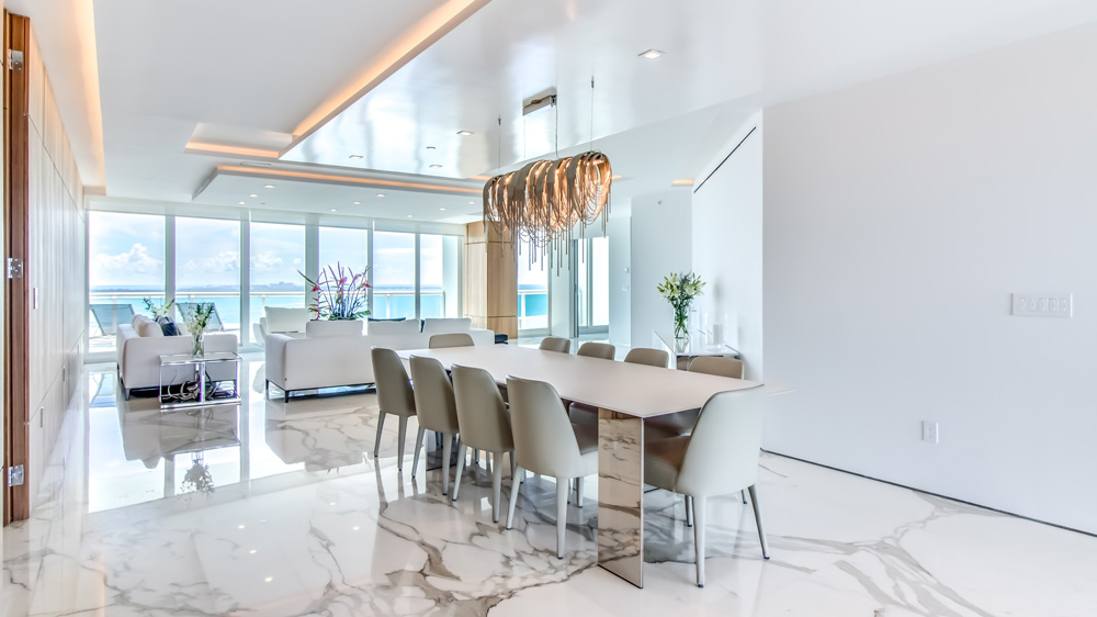 Marble Residence Miami
