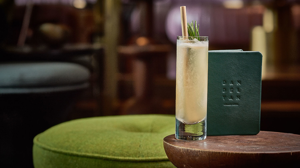 Dandelyan London cocktail
