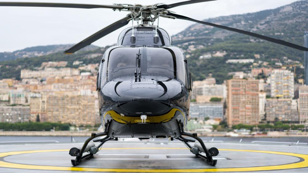 Monaco Helicopters