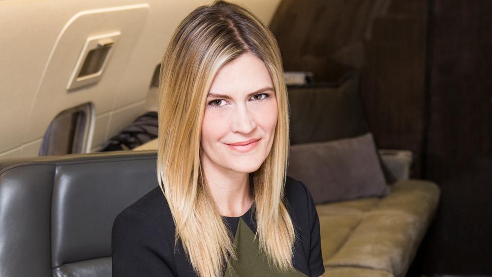 Kimberly Herrell Schubach Aviation