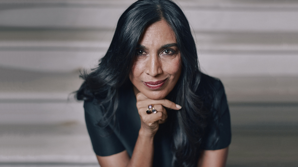 Anju Rupal Abhati Suisse beauty line