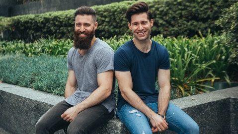 APL Adam and Ryan Goldston