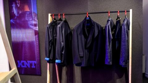 Kiton Urbanwear