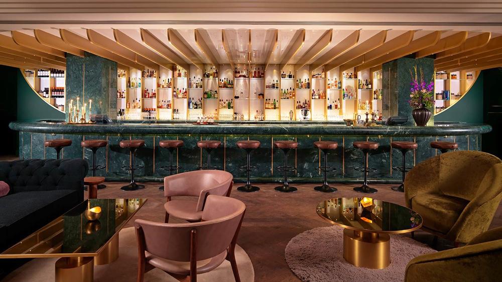 Dandelyan London bar