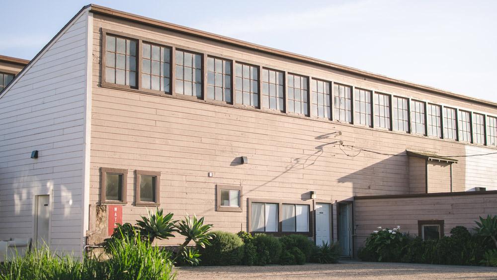 The Collector Car Vault in Santa Paula, Calif.