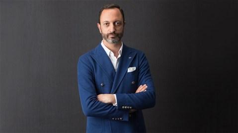 Karim Habib, executive design director for Infiniti.