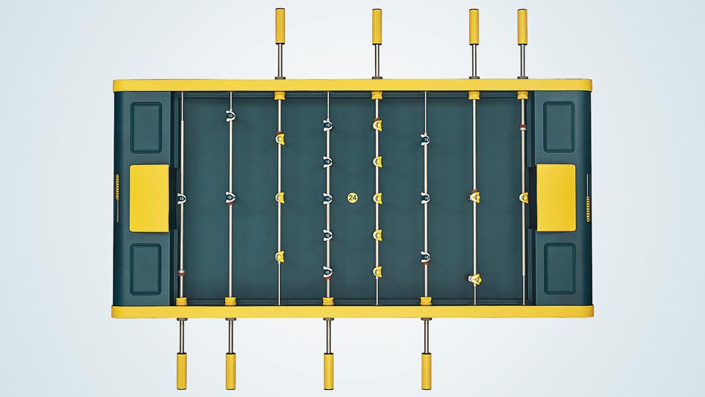 Hermès Foosball Table