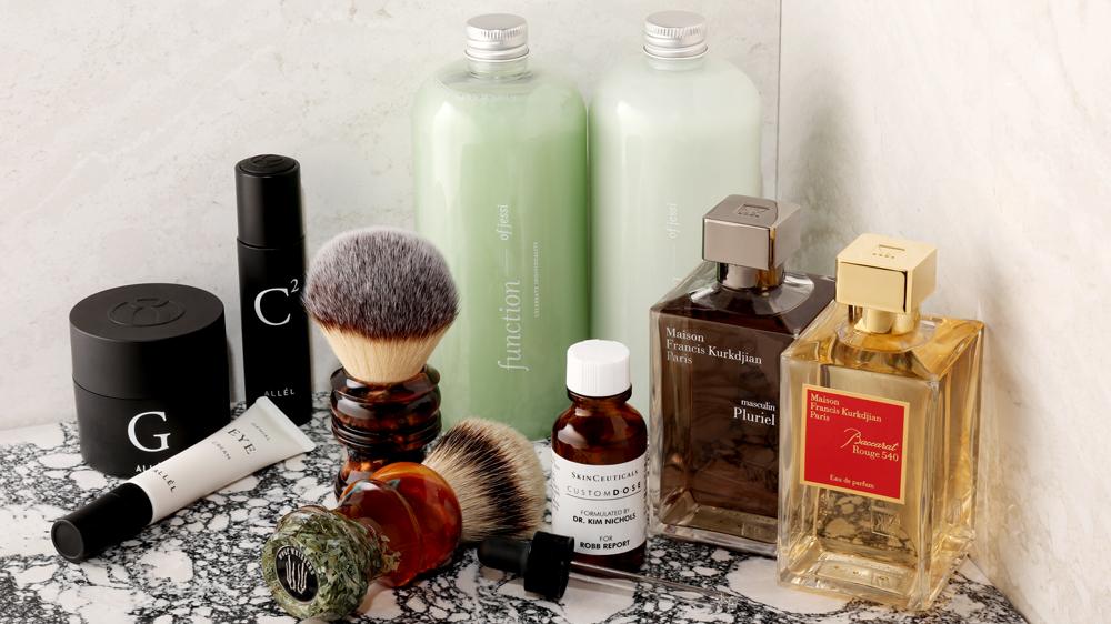 Best Bespoke Men's Grooming Products