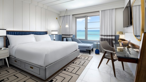 Cadillac Hotel & Beach Club, Miami