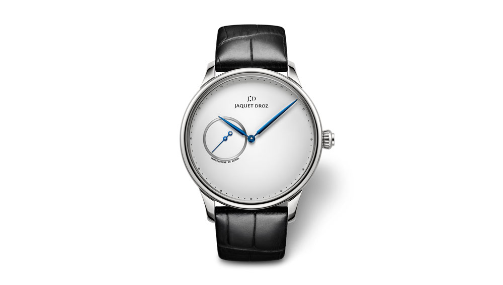 New pieces in Jaquet Droz's Astrale collection