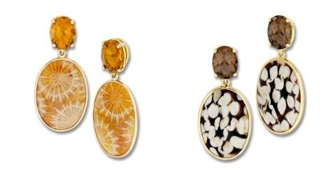 mish earrings