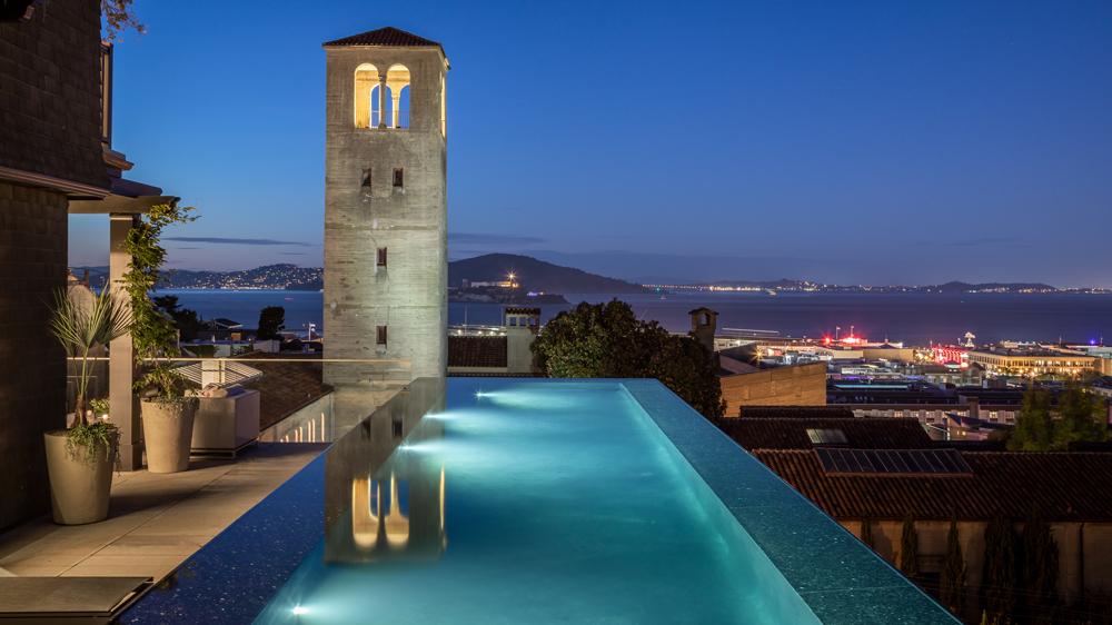 Residence 950 in San Francisco, California