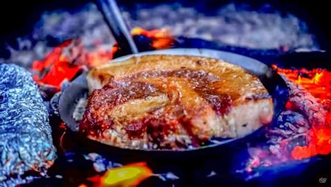 faviken relae pork chop