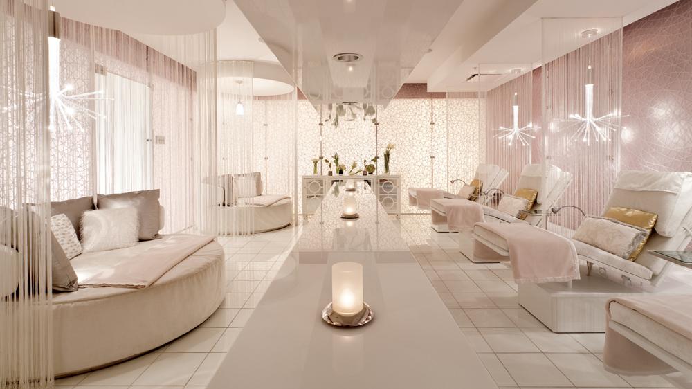 The Ritz-Carlton Los Angeles Spa