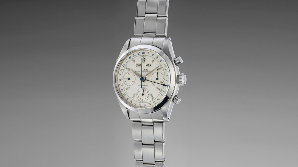 Rolex Jean Claude Killy ref 6236