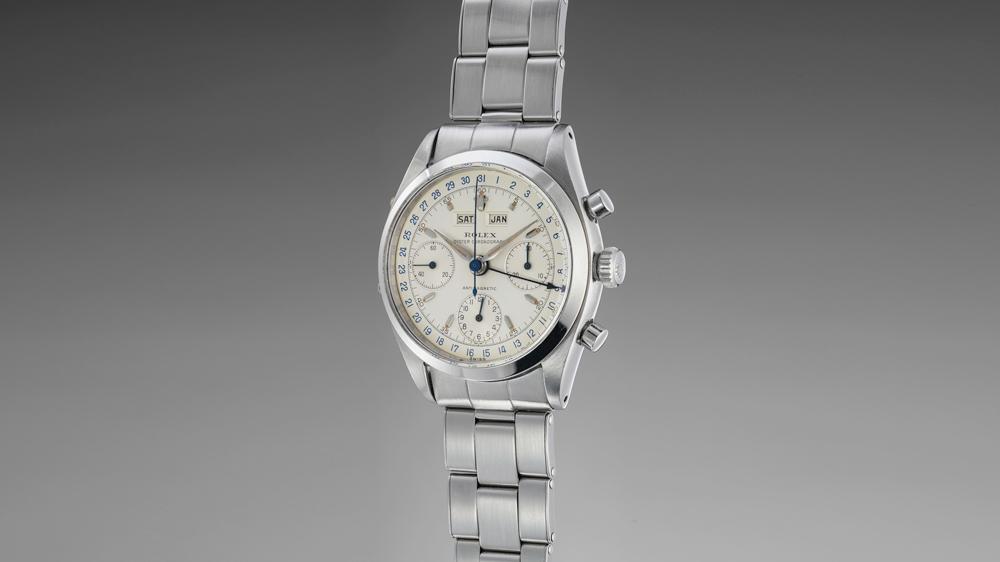 Rolex Jean-Claude Killy ref 6236