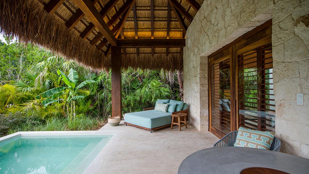 Chablé Maroma Wellness Retreat in Riviera Maya, Mexico