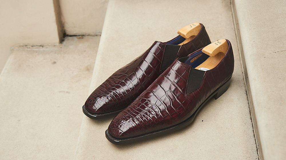 The Chelsea shoe Cleverley
