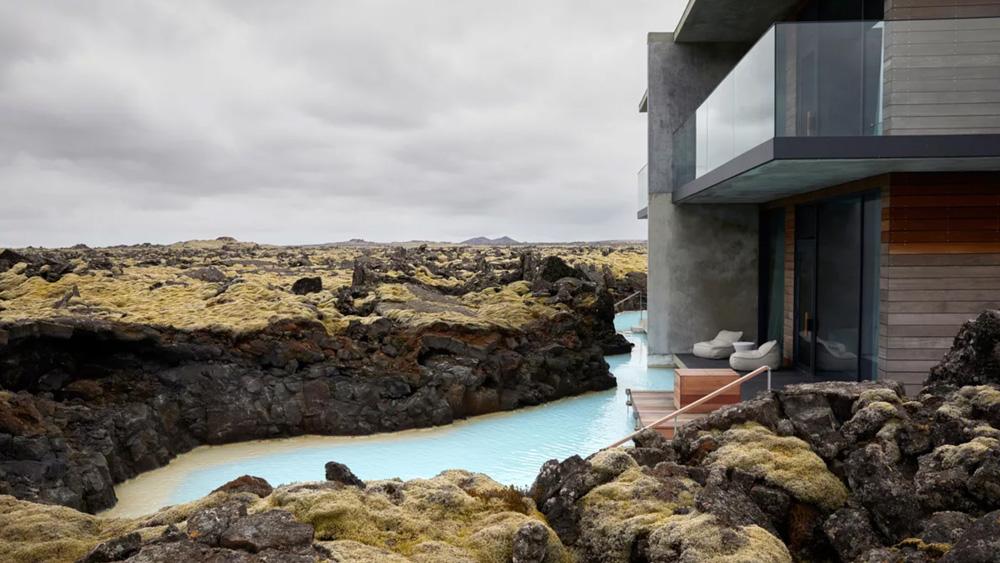 Retreat at Blue Lagoon Hotel
