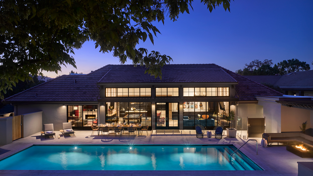 The Villa at Yountville