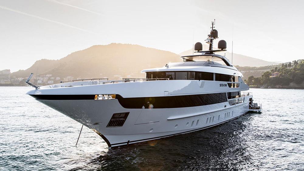 Yacht-Charter App Yotha