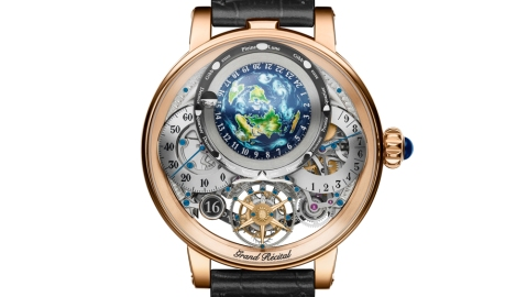Bovet 1822 Recital 22 Grand Recital