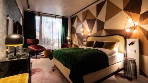 Hide Hotel Flims