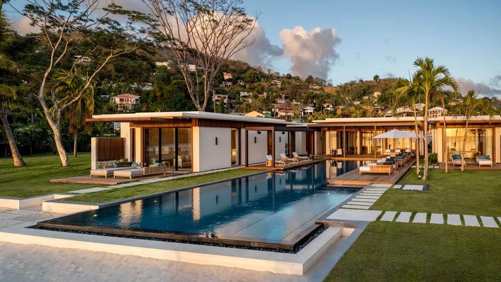 Silversands Grenada Luxury Resort