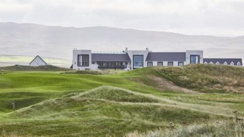 The Machrie Hotel and Links, Isle of Islay, Scotland