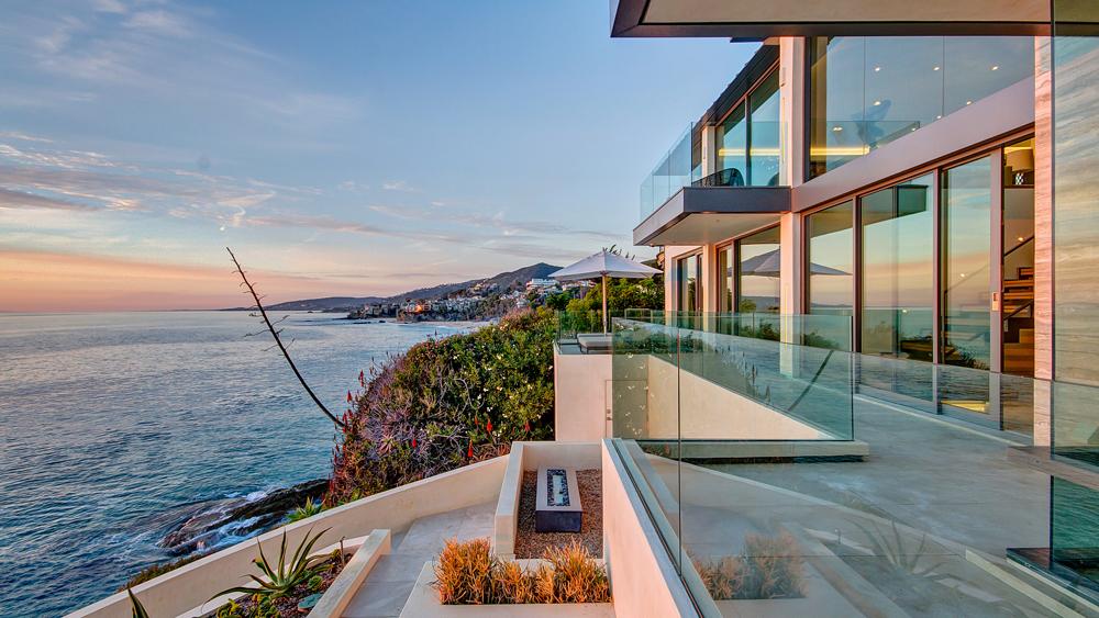 58 North La Senda in Laguna Beach, California