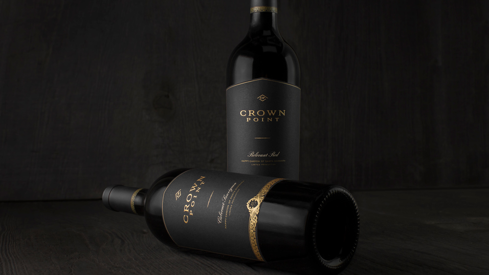 Crown Point wines