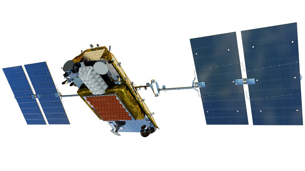 Aireon Satellite System