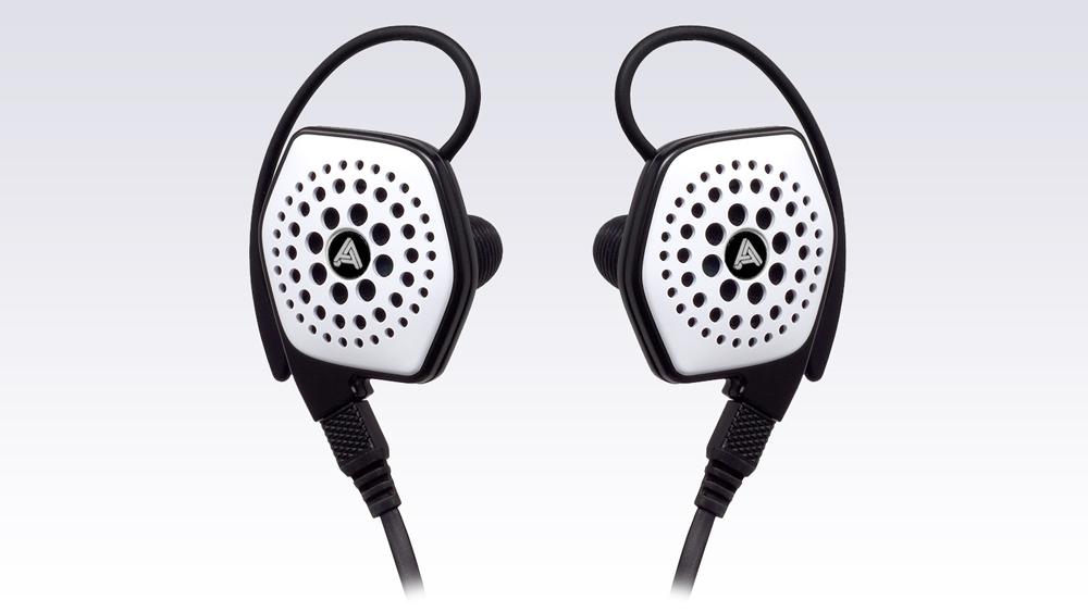 Audeze earspeakers