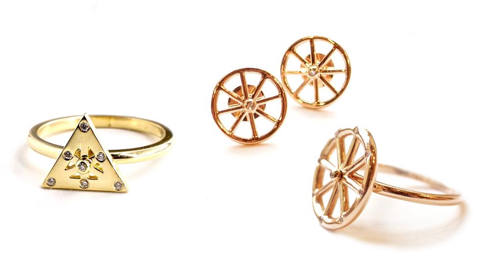 B. Khazzam Jewelry