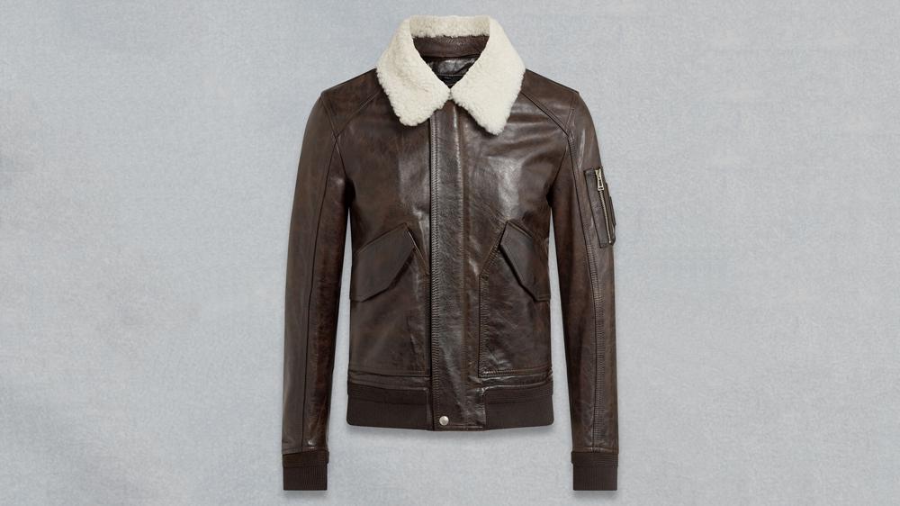Belstaff Arne Bomber Jacket