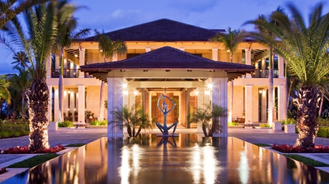 St. Regis Bahia Beach Resort Reopens in Puerto Rico