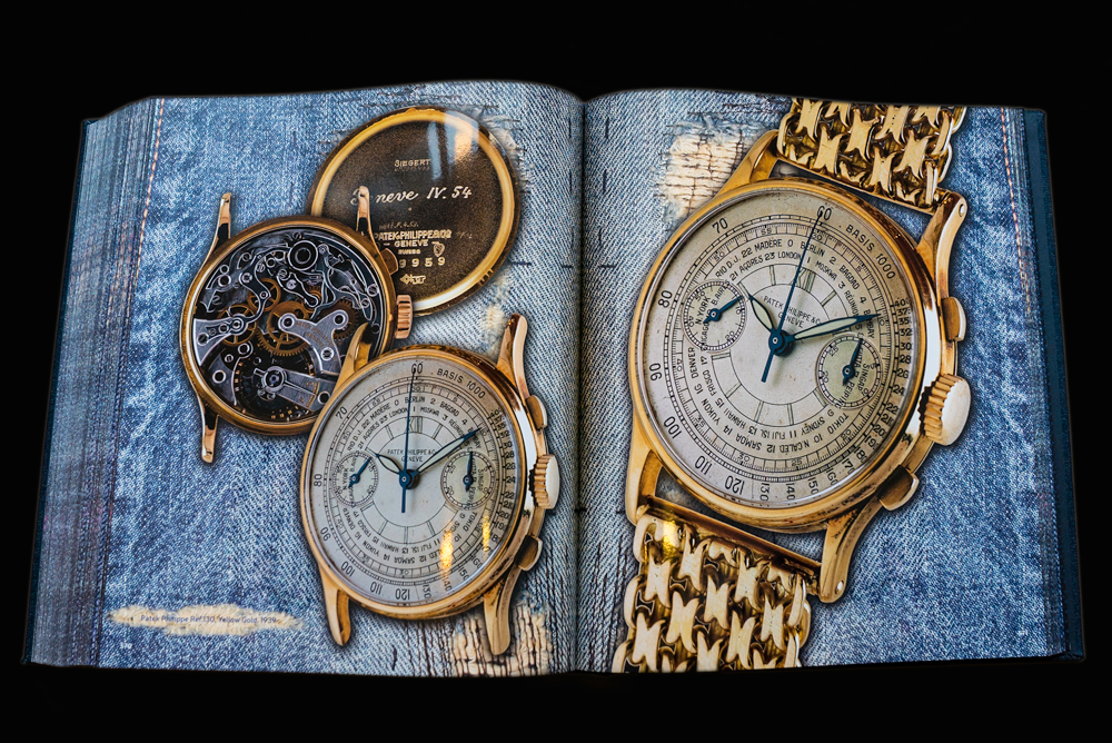 Christie's My Time Book with Sandro Fratini