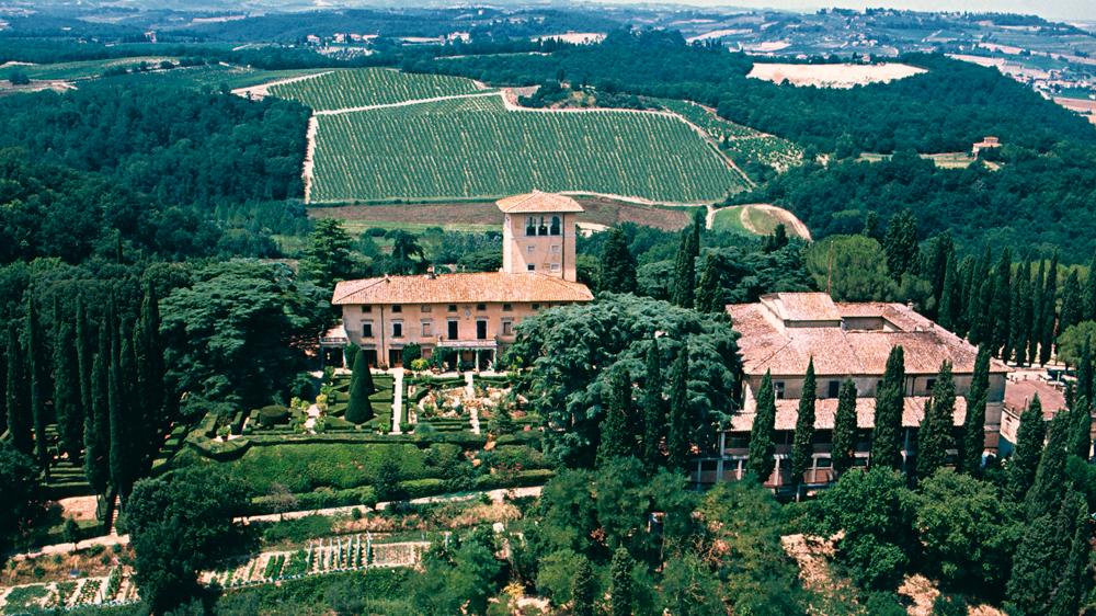 La Cusona winery