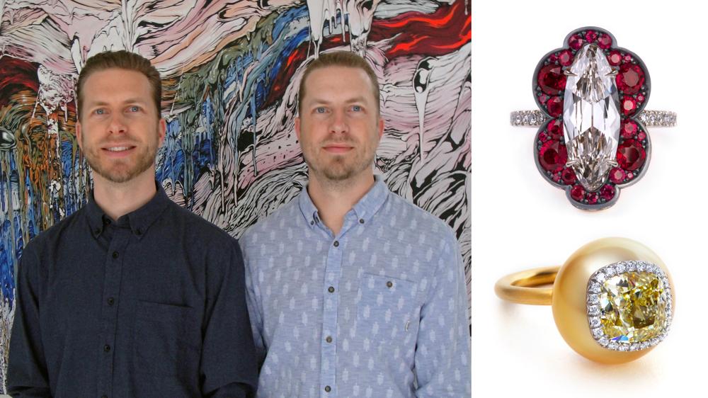 David Michael jewelry