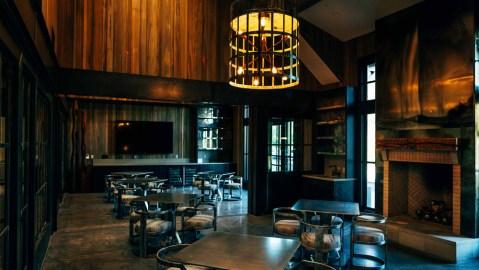 Prisoner Wine Company tasting room