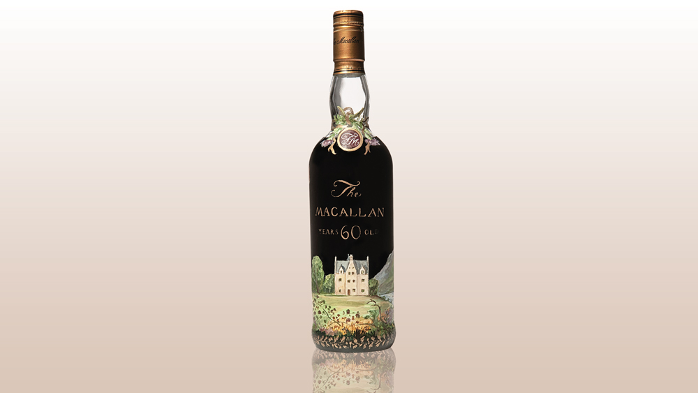 The Macallan 1926 60-Year-Old