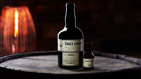 The Last Drop 1982 Bourbon