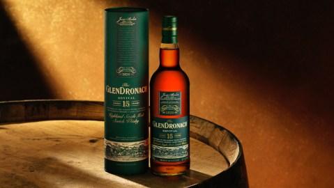 The GlenDronach Revival