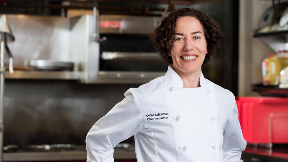 chef Celine Beitchman