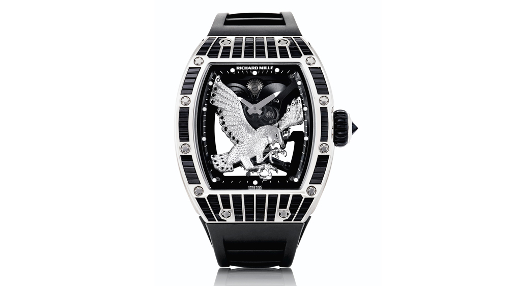Richard Mille RM 57-02 Falcon