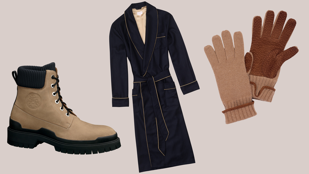 Best Luxury Gifts for the Well-Dressed Man